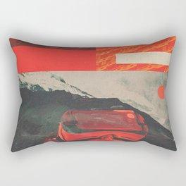 FTR2k47 Rectangular Pillow