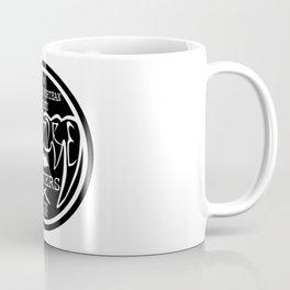 The Singular Fortean Society Vampire Hunters Coffee Mug