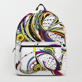 DNA Decoding Backpack