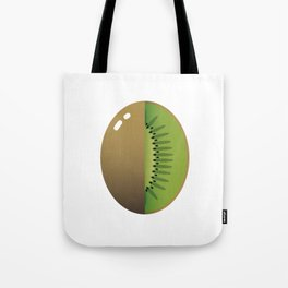 Sweet kiwi Tote Bag