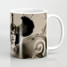 UNYIELDING Coffee Mug