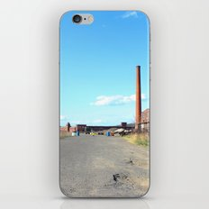 How One Chooses to See iPhone & iPod Skin