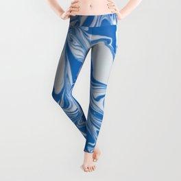 Bleed Tarheel Blue Leggings