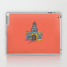 Museum Laptop & iPad Skin