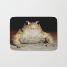 Common European Toad Bath Mat