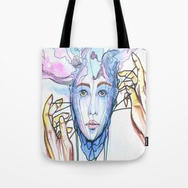 Try to be Tote Bag