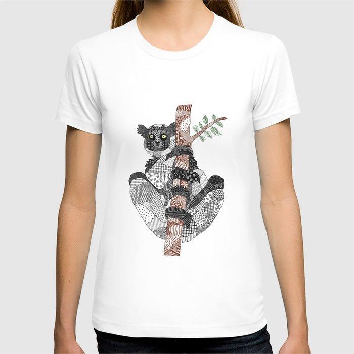 Indri T-shirt
