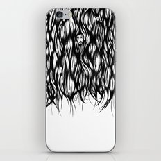 Vengeance iPhone & iPod Skin