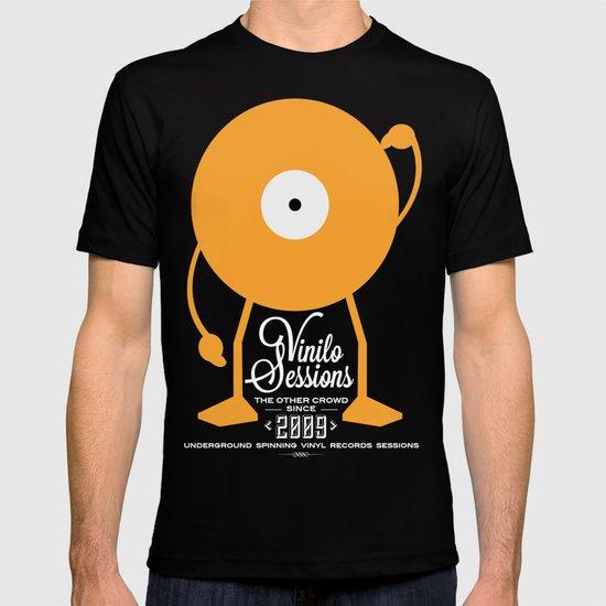 VINILO SESSIONS T-shirt