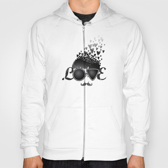 Blind Love Hoody