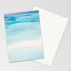 Pirate Booty Stationery Cards