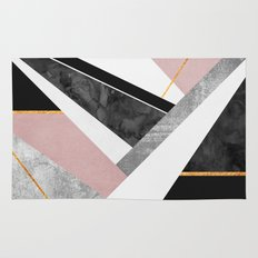 Lines & Layers 1 Rug