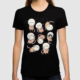 Cat-Stronauts T-shirt