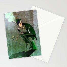 The Riddler Stationery Cards