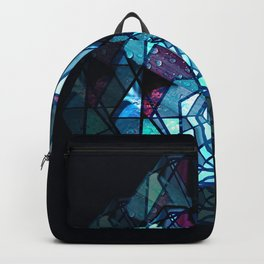 Eclectic Backpack