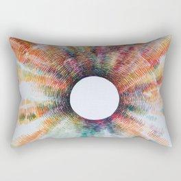 Portalize Rectangular Pillow