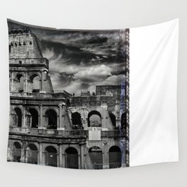 Coliseum, Rome Wall Tapestry