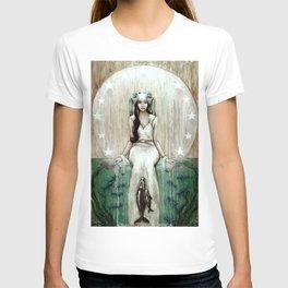 Swim Beyond T-shirt