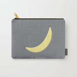 La Banane Carry-All Pouch