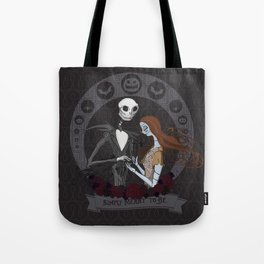 Simply Meant to Be Tote Bag