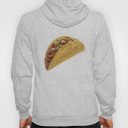 Hard Shell Taco  Hoody