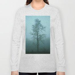 one tree shenandoah national park Long Sleeve T-shirt