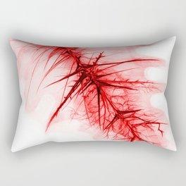 stake red 1 Rectangular Pillow