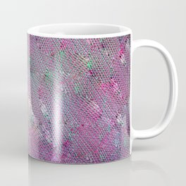 Vortex Footprints Coffee Mug
