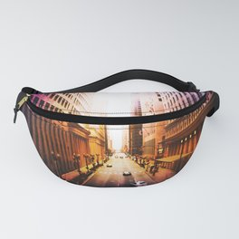 Let The Light In Fanny Pack