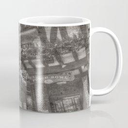 English Pub Vintage Coffee Mug