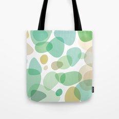 Sea Pebbles Tote Bag