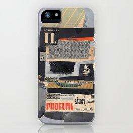profumi iPhone Case