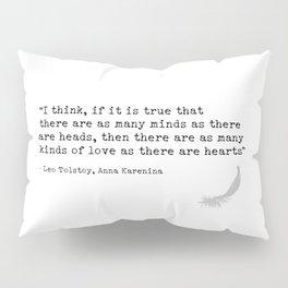 Quotes 7 Pillow Sham