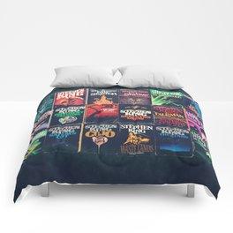 King of Horror 2 Comforters