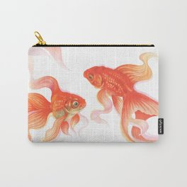 Goldfish Dabi Carry-All Pouch