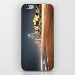 Flow With It iPhone Skin