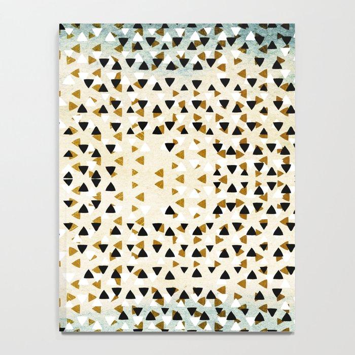 Confetti Sky Notebook