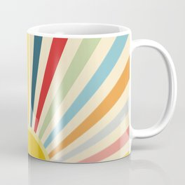 Sun Shines Inside you Coffee Mug