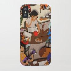 Chill iPhone X Slim Case