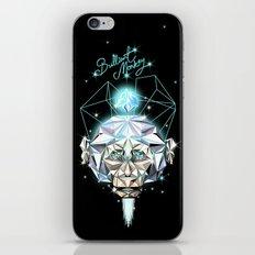 Brilliant Monkey iPhone & iPod Skin