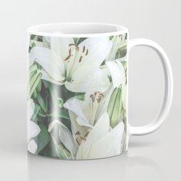 The Lilies Coffee Mug