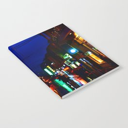 Shanghai 二 Notebook