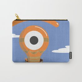 eye balloon Carry-All Pouch