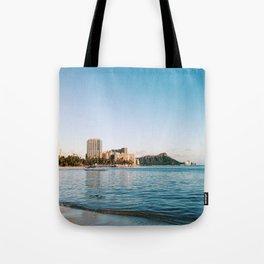 Waikiki Special Tote Bag
