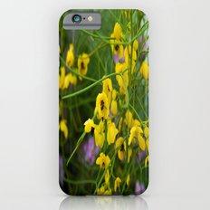 desert flowers iPhone 6s Slim Case