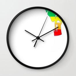 LIMITED EDITION LGBT NEW DESIGN Wall Clock