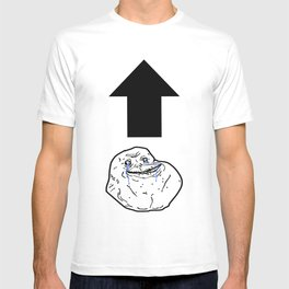 Forever Alone T-shirt