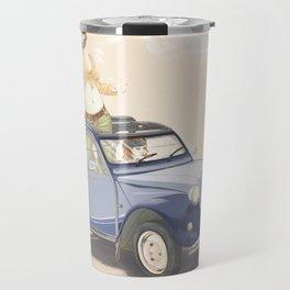 Freedom Drive Travel Mug