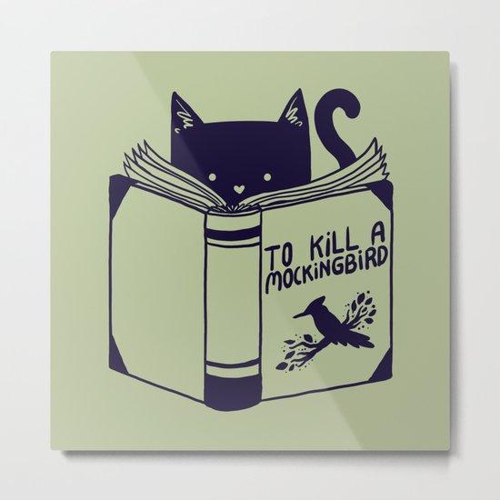 How To Kill a Mockingbird Metal Print