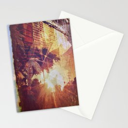 The Nook Stationery Cards